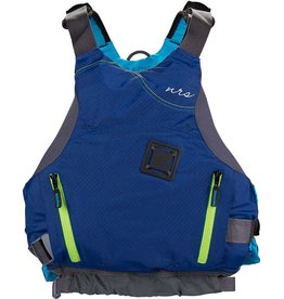 NRS NRS Women's Siren PFD Blue/Green L/XL