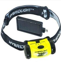 HYBRIDLIGHT Hybridlight Solar Rechargeable Headlamp