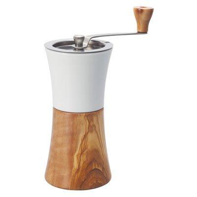 Hario Olive Wood Ceramic Grinder