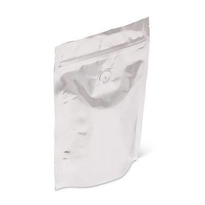 Zip Top Coffee Bag