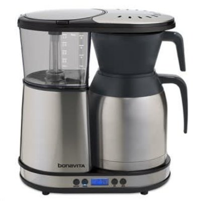 Bonavita 8-Cup Digital Thermal Carafe Coffee Brewer