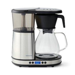 Bonavita Glass Programable 8-Cup Coffee Brewer