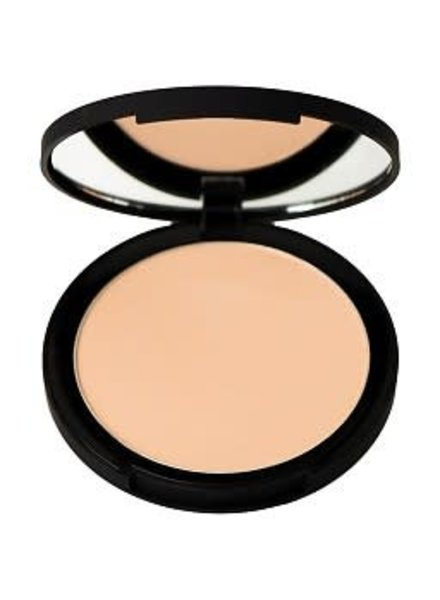 JKC Medium Coverage Face Powder
