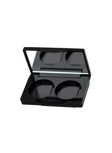 JKC 2-well Eyeshadow Compact