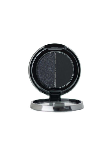 JKC Black Sequin Watercolor Eyeliner