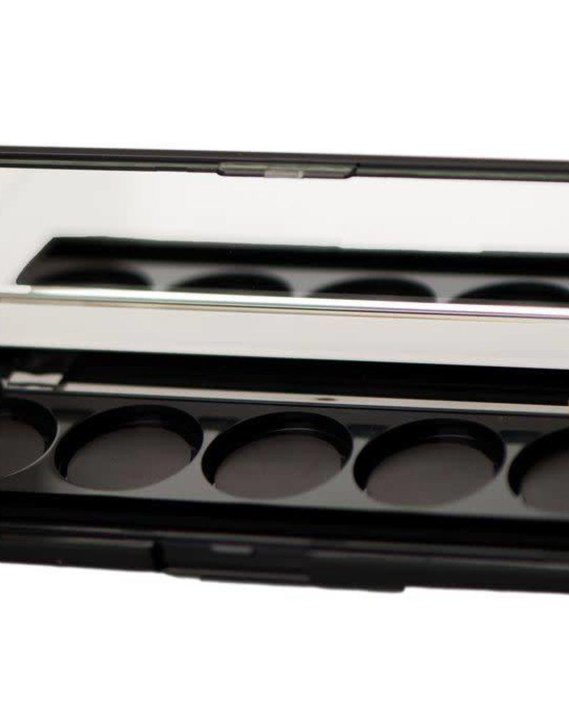 JKC 5-well Eyeshadow Compact