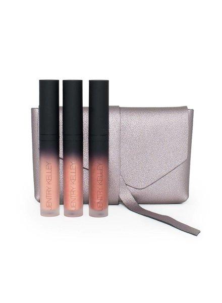 JKC Holiday Lip Gloss Set