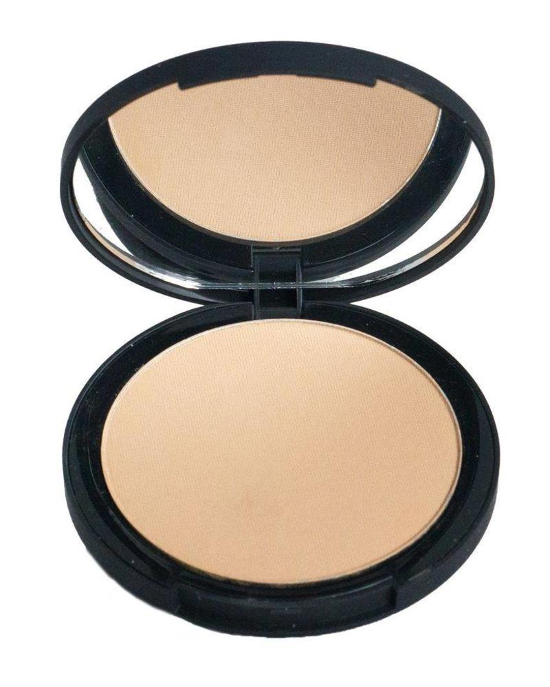 JKC Velvet Touch Powder