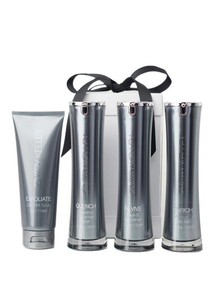JKC Holiday Skin Care Set Dry