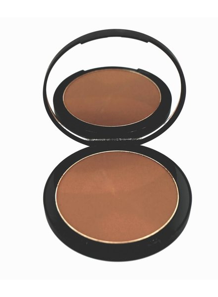 Nutmeg Medium Coverage Face Powder