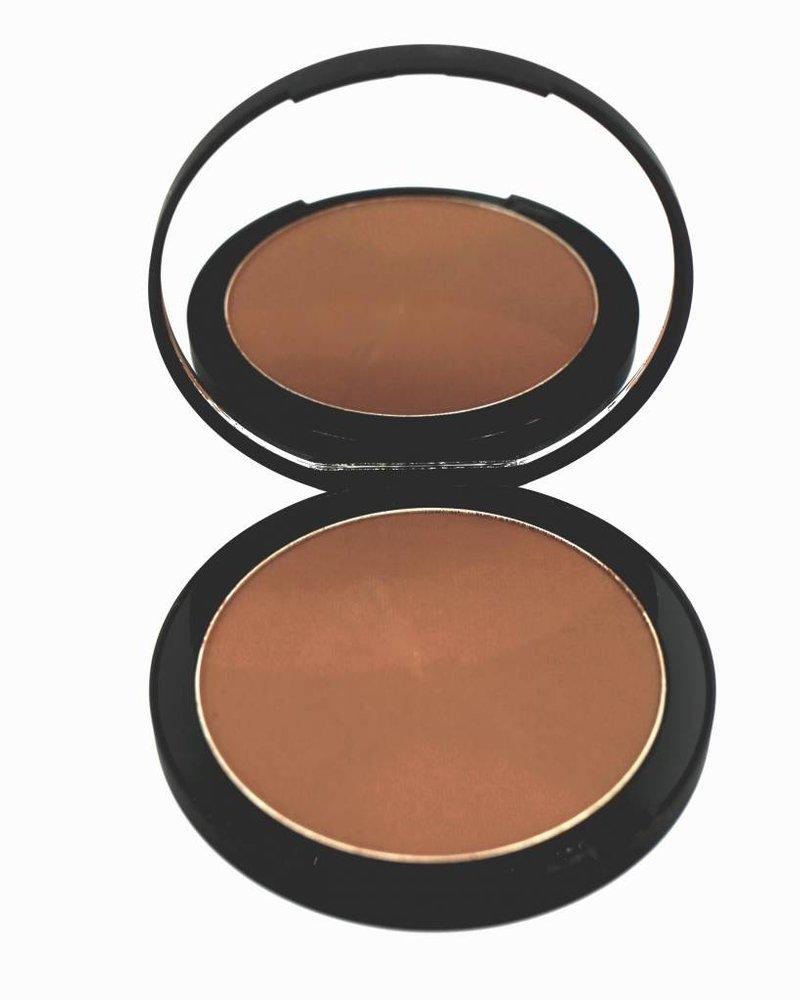 Nutmeg Medium Coverage Face Powder