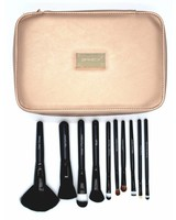 JKC Deluxe Brush Set Rose Gold