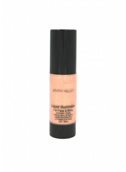 LIMITED Liquid Illuminator for Face & Body