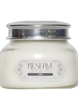 FIRE RESERVE SIGNATURE JAR