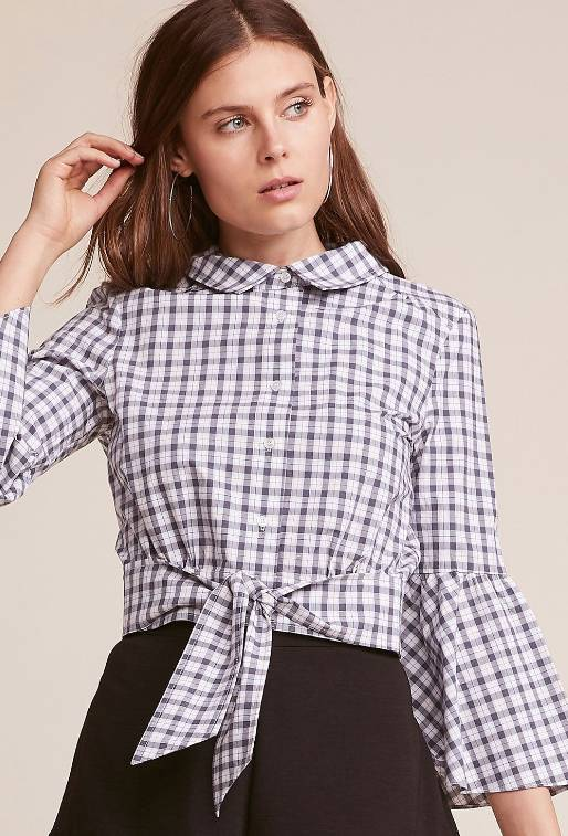 LOOKOUT MOUNTAIN BELL SLV TOP