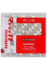 SRAM Chain PC 1130 Solid Pin 114 links PowerLock 11-speed