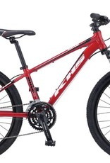 KHS Bicycles KHS ALITE 24 2016 RED