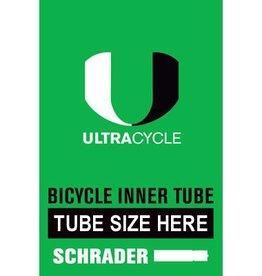 ULTRACYCLE UC 20X1.5-1.75 TUBE,SV
