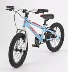 Stampede Bikes Stampede Sprinter 16 Blue Pedal Bike