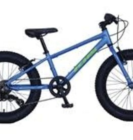 KHS Bicycles RAPTOR PLUS BLUE 2017
