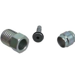 Formula USA Tubing fitting end kit, R1/T1/RX/Mega/RO/C1/CR3