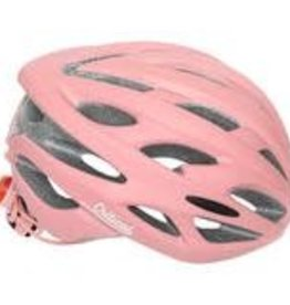 Critical Cycles Critical Cycle Silas Road Helmet Matte Blush One Size 54-61cm