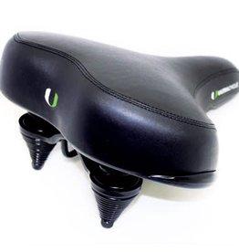 ULTRACYCLE KHS Ultracycle Cruiser Gel 300 Black