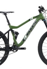 KHS Bicycles SIXFIFTY 7500 XL ARMY GRN 2018