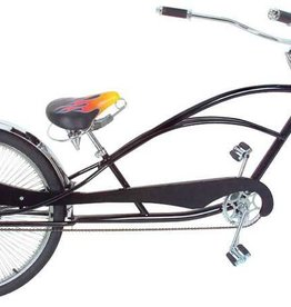 Limo Bike Black