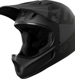Fox Racing Fox Racing Rampage Full Face Helmet: Landi Black SM