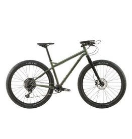 Bombtrack Bombtrack | Beyond+ ADV 29er Touring Expedition Bicycle 50 cm (L)