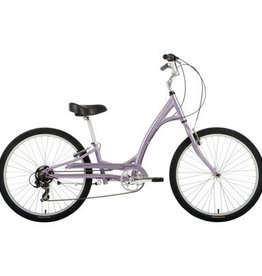 KHS Bicycles SMOOTHIE VIOLET TULIP 2018