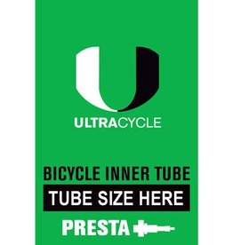 ULTRACYCLE UC 20X1-1/8 TUBE,PV