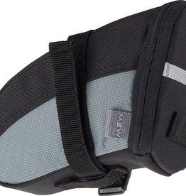 MSW MSW Brand New Bag, SBG-100 Seat Bag, Black/Gray, LG