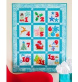 """Accuquilt Go! Carefree 3"""" Numbers"""
