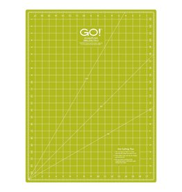 """Accuquilt Go! Rotary Cutting Mat - 24""""x36"""" (Double Sided)"""