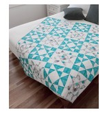 """Accuquilt Go! Square - 3 1/2"""" (3"""" Finished)"""