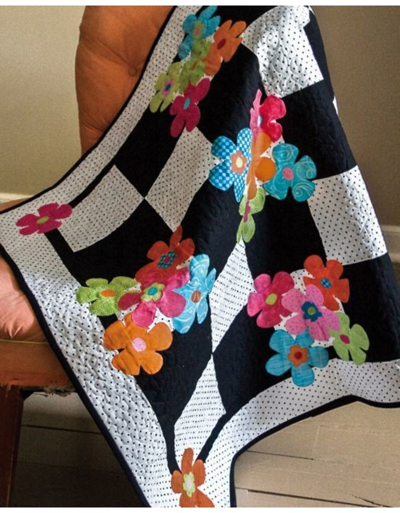 """Accuquilt Go! Square - 6 1/2"""" (6"""" Finished)"""