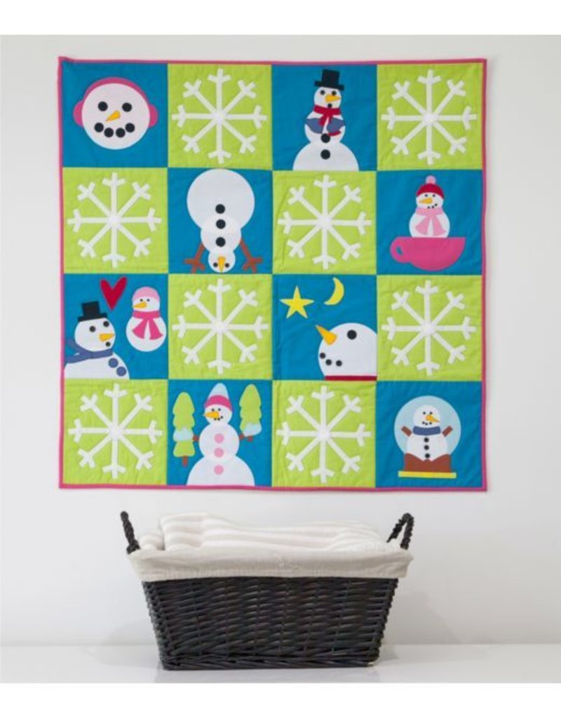 """Accuquilt Go! Square - 8 1/2"""" (8"""" Finished)"""