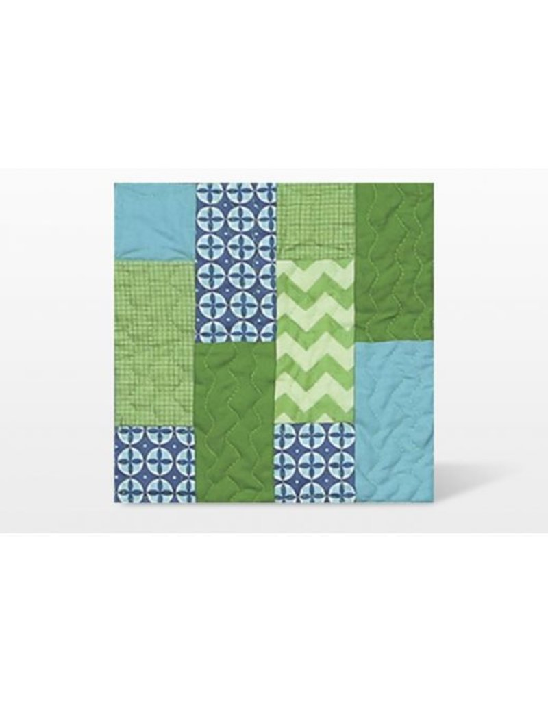 """Accuquilt Go! Strip Cutter - 2 1/2"""" (2"""" Finished) 3 Strips"""