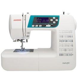 Janome Janome 3160QDC-B Sewing Machine