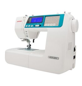 Janome Janome 4120QDC-B Sewing Machine