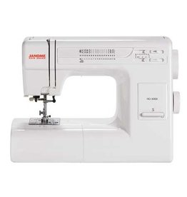 Janome Janome HD3000 Sewing Machine