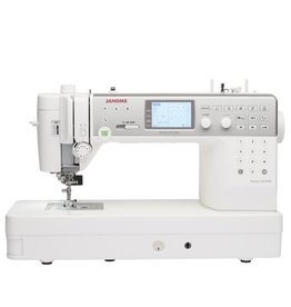 Janome Janome MC6700P Sewing Machine