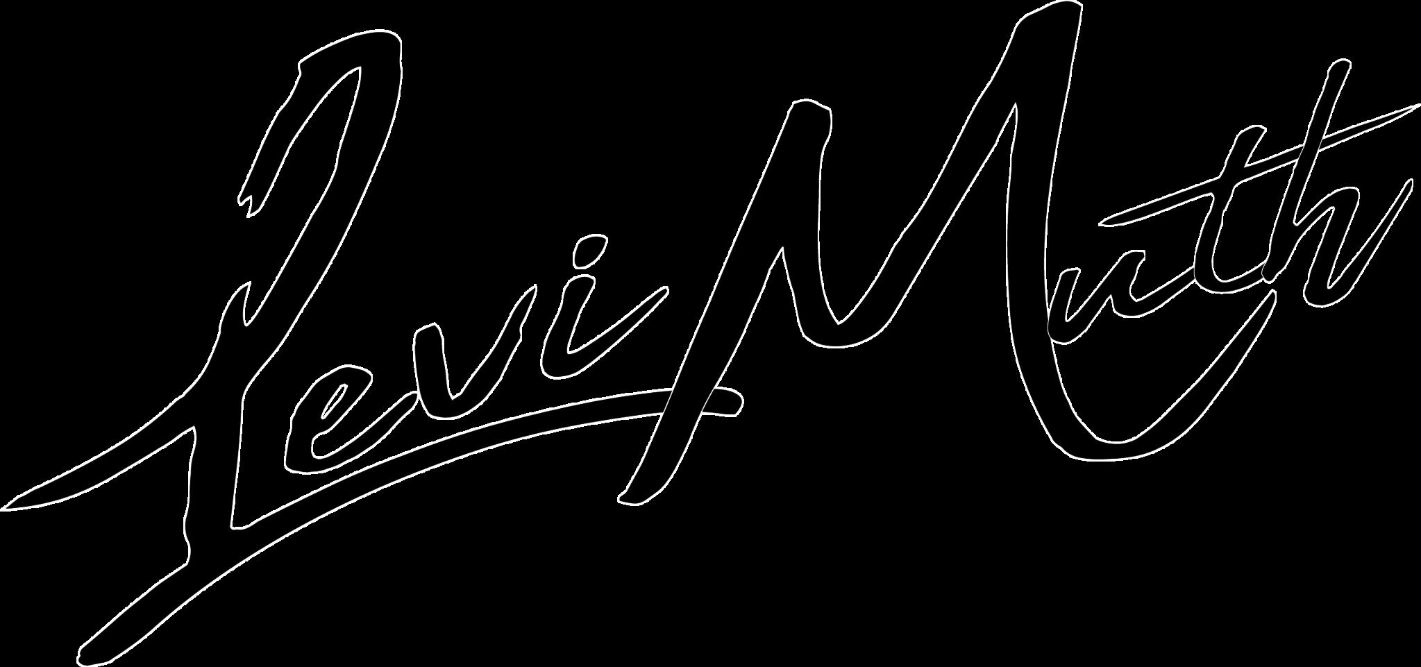 Levi Signature Black