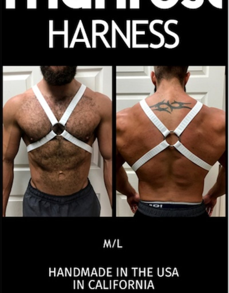 MANFEST HARNESS