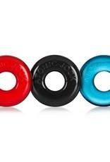 Oxballs Ringer 3-Pack