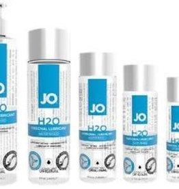 System JO H2O