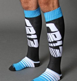 Velocity Knee High Socks
