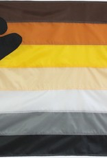 Polyester Flag 3' x 5'
